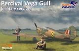 DORA WINGS 1/72 Percival Vega Gull RAF