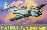 DRAGON 1/48 Focke-Wulf Fw190A7