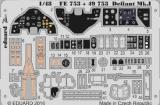 EDUARD 1/48 Boulton-Paul Defiant MkI