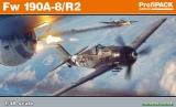 EDUARD 1/48 Focke-Wulf Fw190A8/R2 Profipack