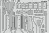 EDUARD 1/48 Focke-Wulf Fw190F8