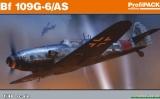 EDUARD 1/48 Messerschmitt Bf109G6/AS