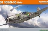 EDUARD 1/48 Messerschmitt Bf109G10