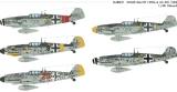 EDUARD 1/48 Messerschmitt Bf109G6 Wilde Sau