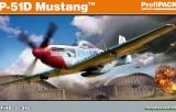 EDUARD 1/48 North-American P51D Mustang
