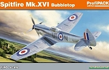 EDUARD 1/48 Supermarine Spitfire MkXVI