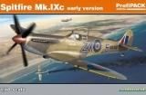 EDUARD 1/48 Supermarine Spitfire MkIXc early