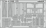 EDUARD 1/72 Arado Ar234B