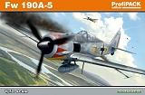 EDUARD 1/72 Focke-Wulf Fw190A5