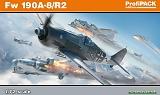EDUARD 1/72 Focke-Wulf Fw190A8/R2
