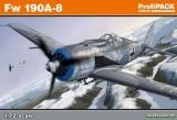 EDUARD 1/72 Focke-Wulf Fw190A8