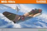 EDUARD 1/72 MiG15bis