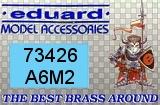 EDUARD 1/72 Mitsubishi A6M2