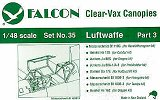 FALCON 1/48 Luftwaffe pt.3