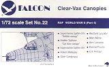 FALCON 1/72 RAF pt. 4