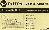 FALCON 1/72 US Navy pt. 2