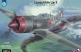 FLY 1/48 Lavotchkine La7