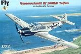 FLY 1/72 Messerschmitt Bf108B/D
