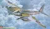 HASEGAWA 1/72 De Havilland Mosquito MkIV