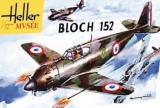 HELLER 1/72 Bloch MB152