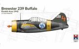HOBBY 2000 1/72 Brewster B239 Buffalo Finlande