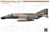 HOBBY 2000 1/72 McDonnell F4C Phantom II