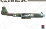 HOBBY 2000 1/72 Arado Ar234B2