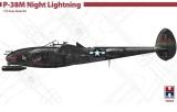 HOBBY 2000 1/72 Lockheed P38M Night Lightning