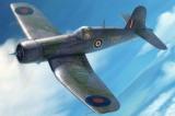 HOBBY BOSS 1/48 Vought Corsair MkIII