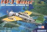 HOBBY BOSS 1/72 Grumman F4F3 Wildcat