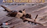 HOBBY BOSS 1/72 Fairchild A10A Thunderbolt II