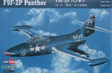 HOBBY BOSS 1/72 Grumman F9F2P Panther