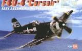 HOBBY BOSS 1/72 Vought F4U4 Corsair