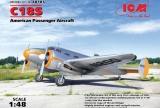 ICM 1/48 Beechcraft C18S