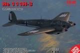 ICM 1/48 Heinkel He111H3
