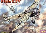 ICM 1/72 Pfalz E-IV