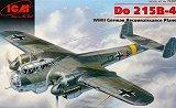 ICM 1/72 Dornier Do215B4