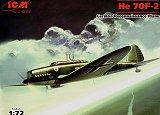 ICM 1/72 Heinkel He70F2