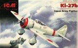 ICM 1/72 Nakajima Ki27b
