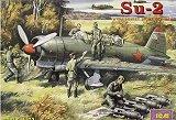 ICM 1/72 Sukhoi Su2