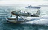 ITALERI 1/48 Arado Ar196A