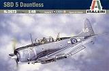 ITALERI 1/48 Douglas SBD5 Dauntless