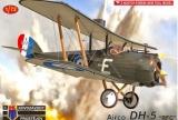 KOPRO 1/72 Airco DH5 Royal Flying Corps