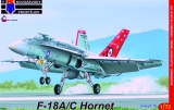 KOPRO 1/72 McDonnell-Douglas F18A/C Hornet