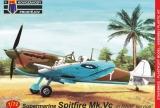 KOPRO 1/72 Supermarine Spitfire MkVc RAAF