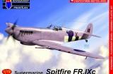 KOPRO 1/72 Supermarine Spitfire FR MkIXc