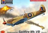 KOPRO 1/72 Supermarine Spitfire MkVb Aboukir