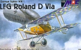 MAC 1/72 Roland D-VIa