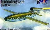 MAC 1/72 Reichenberg ReIV