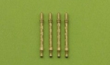 MASTER 1/72 canons Browning .303